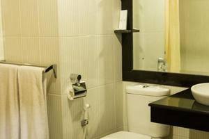 Cipta Hotel Wahid Hasyim Jakarta - Toilet