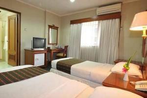 Cipta Hotel Wahid Hasyim Jakarta - Standar