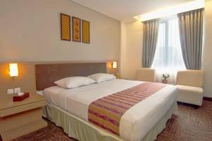 Cipta Hotel Wahid Hasyim Jakarta - Executive Superior