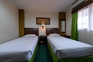 Cipta Hotel Wahid Hasyim Jakarta - Standard