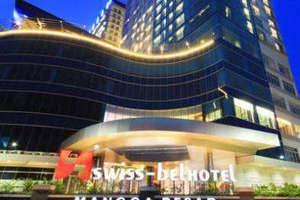 Swiss-Belhotel Mangga besar,Jakarta -