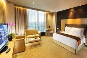 Swiss-Belhotel Mangga besar,Jakarta - Executive Club