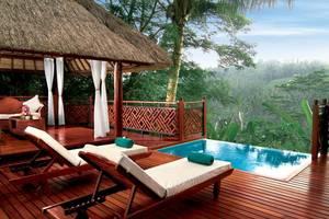 Kupu Kupu Barong Villas and Tree Spa by LOCCITANE