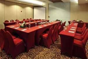 Yogyakarta Plaza Hotel Yogyakarta - Ruang Rapat Executive