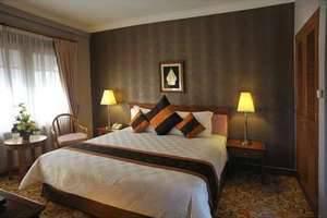 Yogyakarta Plaza Hotel Yogyakarta - Executive Suite