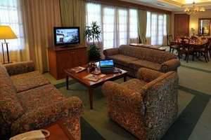 Prime Plaza Hotel Yogyakarta - Presidential Suite