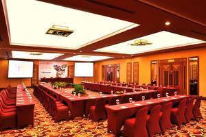 Yogyakarta Plaza Hotel Yogyakarta - Ruang Rapat