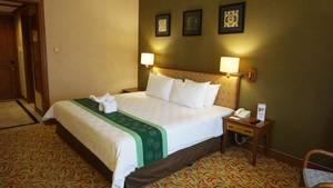 Prime Plaza Hotel Yogyakarta - Deluxe King