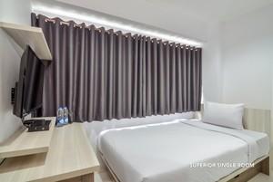 KLINPOD Hotel