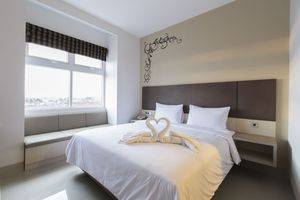 Sparks Odeon Sukabumi - Guest room