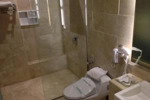 Royal Senyiur Hotel Pasuruan - Toilet