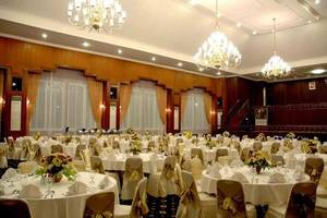 Royal Senyiur Hotel Pasuruan - Ruang Rapat