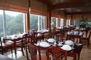 Royal Senyiur Hotel Pasuruan - Interior