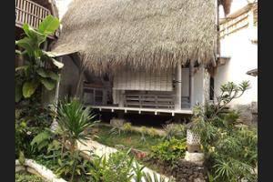 Uma Nandhi Ubud Natural Cottage