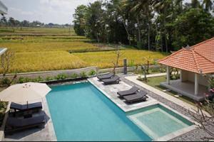 Kubu Bali Baik Villa & Resort