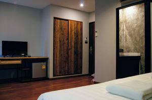 Sura Inn Ubud Bali - Bathroom