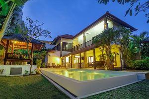 The Mawar Estate