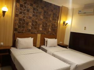 Agung Mas Hotel