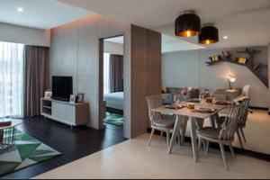 Fraser Place Setiabudi - Guestroom