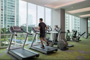 Fraser Place Setiabudi - Fitness Facility