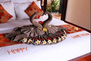 The Griya Villas and Spa Bali - Guestroom