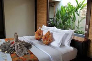 The Griya Villas and Spa Bali - Outdoor Pool