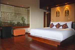 The Griya Villas and Spa Bali - Bathroom