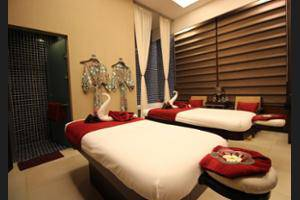 Eastparc Hotel Yogyakarta - Treatment Room