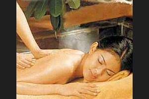 Green Garden Hotel Bali - Massage