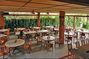 Green Garden Hotel Bali - Restaurant