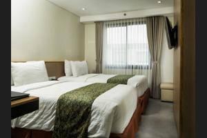 Savvoya Hotel Bali - Guestroom