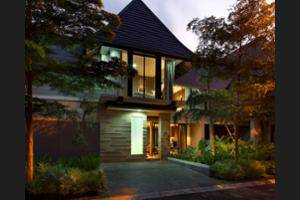 Habitat at Hyarta Yogyakarta