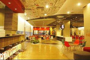 ibis Surabaya City Center - Restaurant