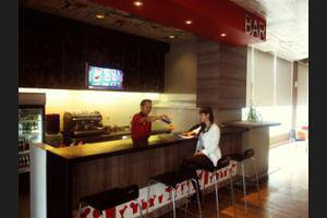 ibis Surabaya City Center - Hotel Lounge