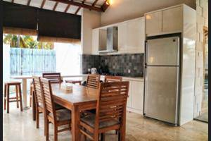 Kelapa Luxury Villas Lombok - Featured Image