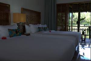 Svarga Loka Resort Bali - Yoga