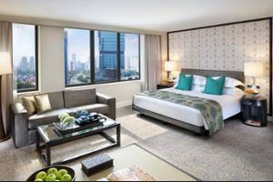 Mandarin Oriental Jakarta - Guestroom