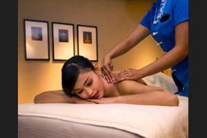 Mandarin Oriental Jakarta - Massage