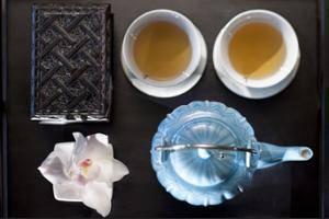 Mandarin Oriental Jakarta - Property Amenity