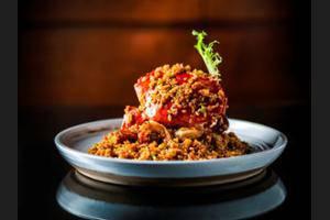 Mandarin Oriental Jakarta - Restaurant