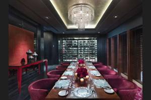 Mandarin Oriental Jakarta - Featured Image