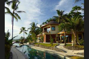 Hotel Murah Di Negara Bali Dengan Kolam Renang