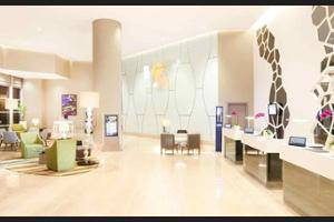 Novotel Tangerang - Hotel Front