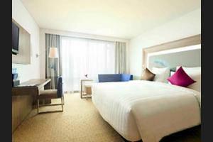Novotel Tangerang - Guestroom