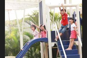 Novotel Tangerang - Childrens Activities
