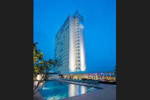 Novotel Tangerang - Pool