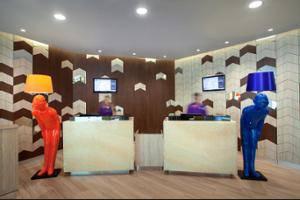 Ibis Styles Sunter Jakarta - Reception