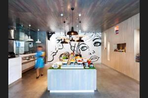 Ibis Styles Sunter Jakarta - Restaurant