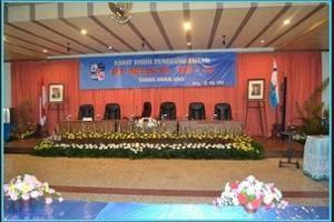 Hotel Selecta Malang - Meeting Facility