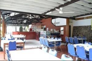 Hotel Selecta Malang - Restaurant